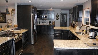 Devola Kitchen Remodel