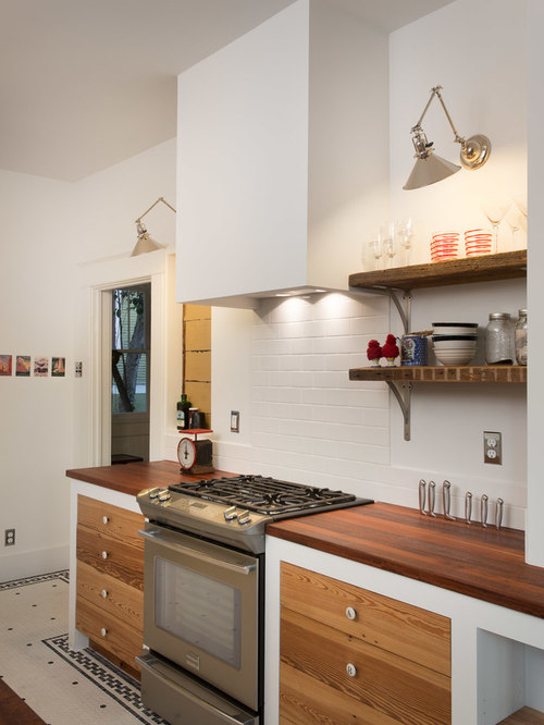 Knife Slots In Countertops | Houzz