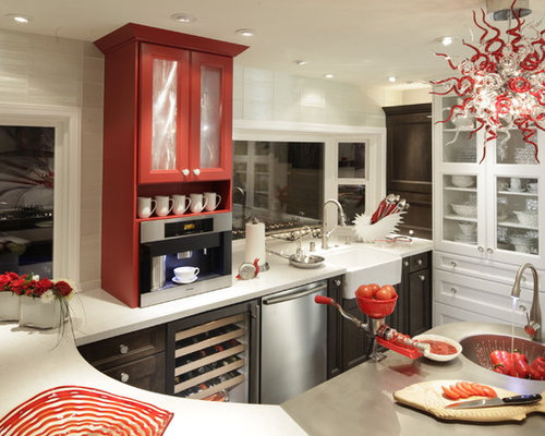 dewitt designer kitchens