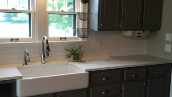 DHM Kitchen Remodel