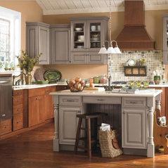 Hager cabinets inc lexington ky us 40505 kitchen for Kitchen design lexington ky
