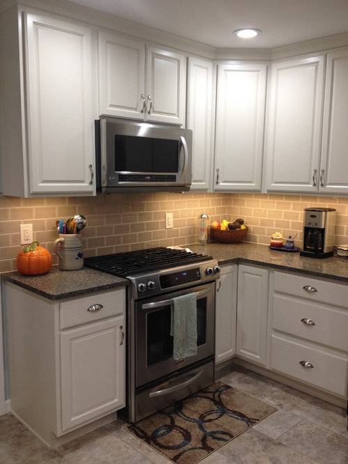 Diamond Cabinets Coconut Ideas, Pictures, Remodel and Decor