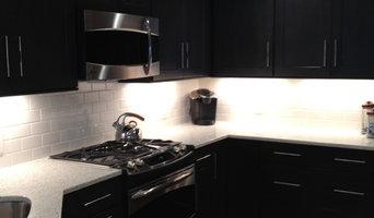 Diamond Gresham Kitchen -Wayland, MA