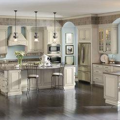 R G MILLER (YBC) - Kitchen & Bath Designers - Hanover, PA