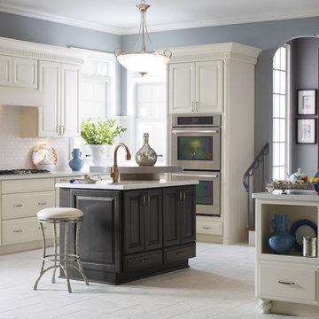 Diamond Sullivan Kitchen Cabinets