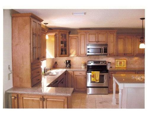 Raleigh kitchen design ideas renovations photos for Kitchen design raleigh
