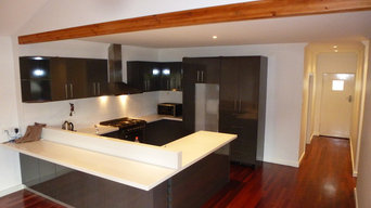 Dianella - Renovation and Extension