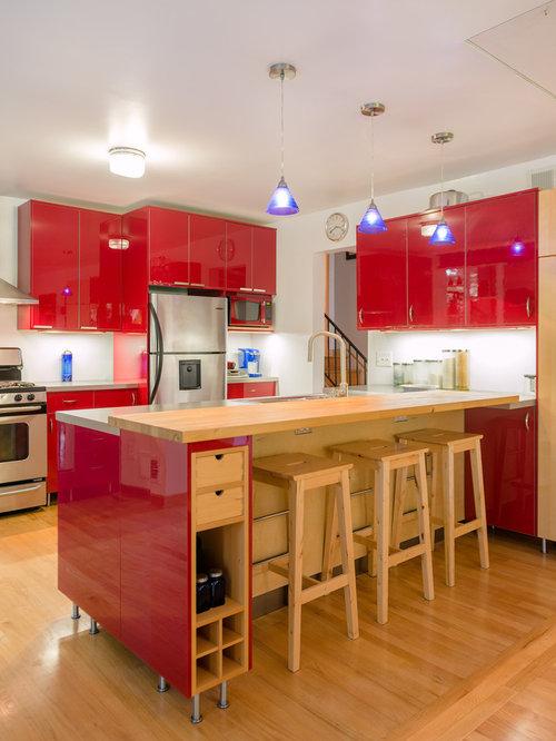Split-Level Addition Home Design Ideas, Pictures, Remodel