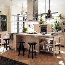 Esprit - Moderno - Cucina - Melbourne - di Scavolini Kitchen ...