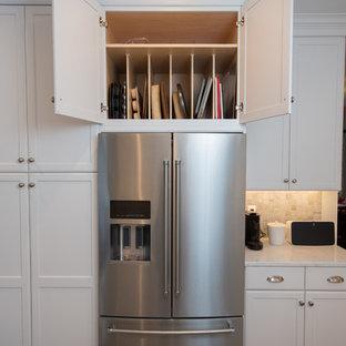 Dighton Designer Kitchen