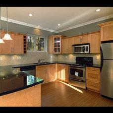 Kitchen by DigitalProperties.ca