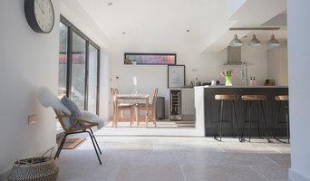 Dijon Tumbled Limestone Tiles | Quorn Stone - mystonefloor.com