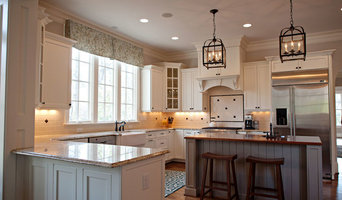 Dilworth Custom Home - *Featured on 2013 Dilworth Home Tour*