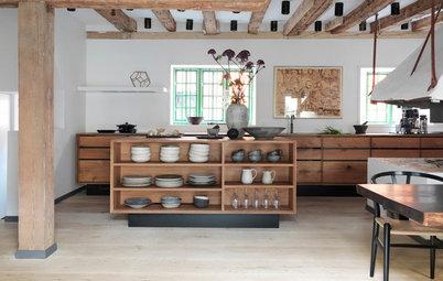Eksperten guider: Vælg det perfekte gulv til dit køkken