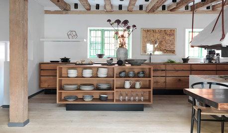 Фотоохота: 90 идей оформления кухонного островка