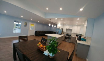 dining and kitchen recessed lights