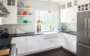 Cute Kitchens Set