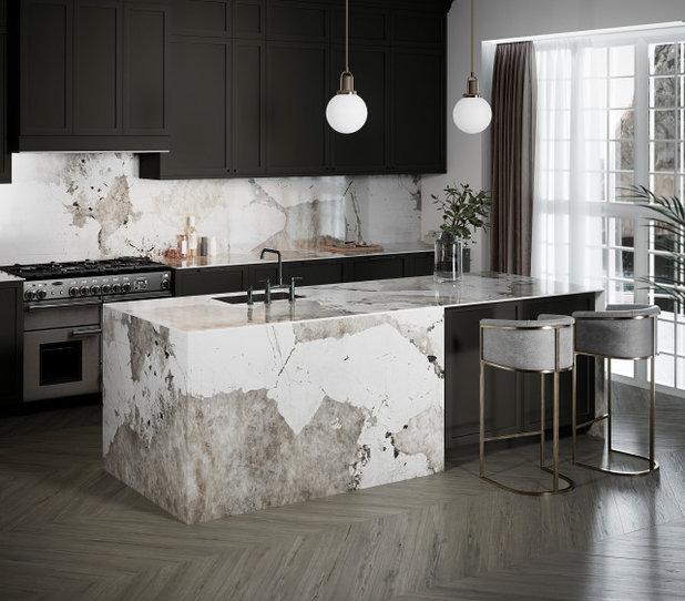 Modern Kitchen by Cosentino Australia