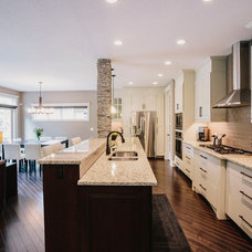 Traditional Kitchen by Defined Luxury Built