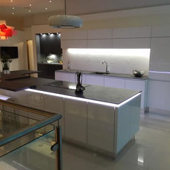 In Toto Kitchens Exeter Exeter Devon Uk Ex2 8lb