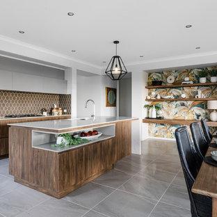 Display Home: Botanica Split Level