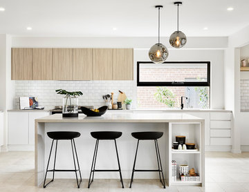 Display Home Furniture Fitout & Styling