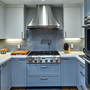 Distinct Belmont Kitchen Renovation