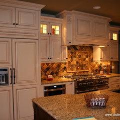 Superb Kitchens