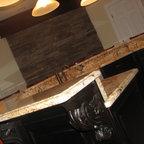 Camelot Reserve Transitional Kitchen Phoenix By