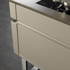 Contemporary Kitchen by Divine Design+Build