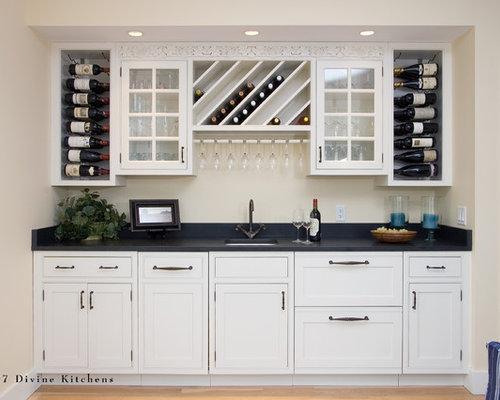 Diagonal Wine Rack Home Design Ideas, Pictures, Remodel