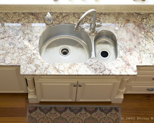 Push Button Garbage Disposal Houzz