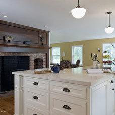 Kitchen by Divine Kitchens LLC