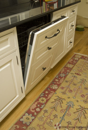 Dishwasher Panel Ideas, Pictures, Remodel and Decor
