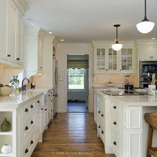 Kitchen by Divine Design+Build