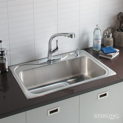 Kitchen Sink Hole Accessories undermount sink? our guide to placing holes for accessories