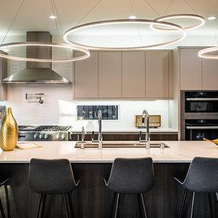 DK Design & Build LLC / Atrium Home