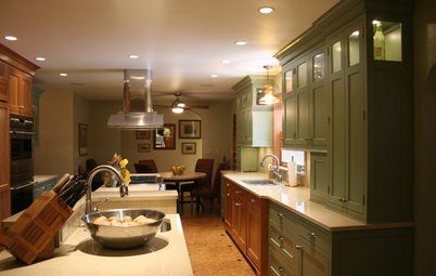 Smart Investments in Kitchen Cabinetry — a Realtor's Advice