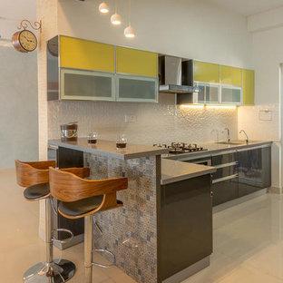 DNR Atmosphere 4BHK Apartment Interiors