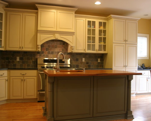 Walzcraft Cabinets Home Design Ideas, Pictures, Remodel ...