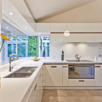 Dodd Kitchen