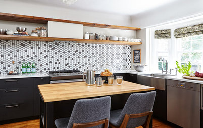New This Week: 4 Incredibly Functional Compact Kitchen Islands