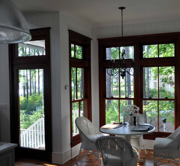 Renovation Detail Arts And Crafts Interior Trim - Arts and crafts interior paint colors