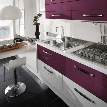 Doga Colours Kitchen