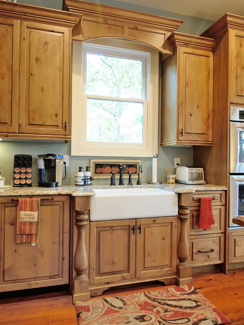 Knotty Alder Wood Cabinets Home Design Ideas, Pictures ...