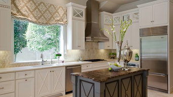 Dominion Kitchen and Bath Remodel by CROSS CONSTRUCTION CO