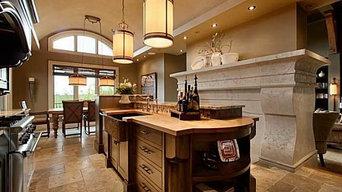 Donaldson Custom Home