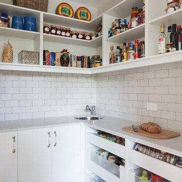 Doncaster East Home - Kitchen