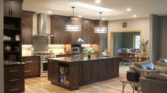 Door Creek Kitchen Remodel
