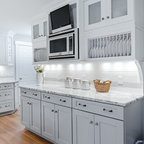 Kitchen Traditional Kitchen Atlanta By Dresser Homes